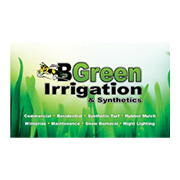 B Green Irrigation